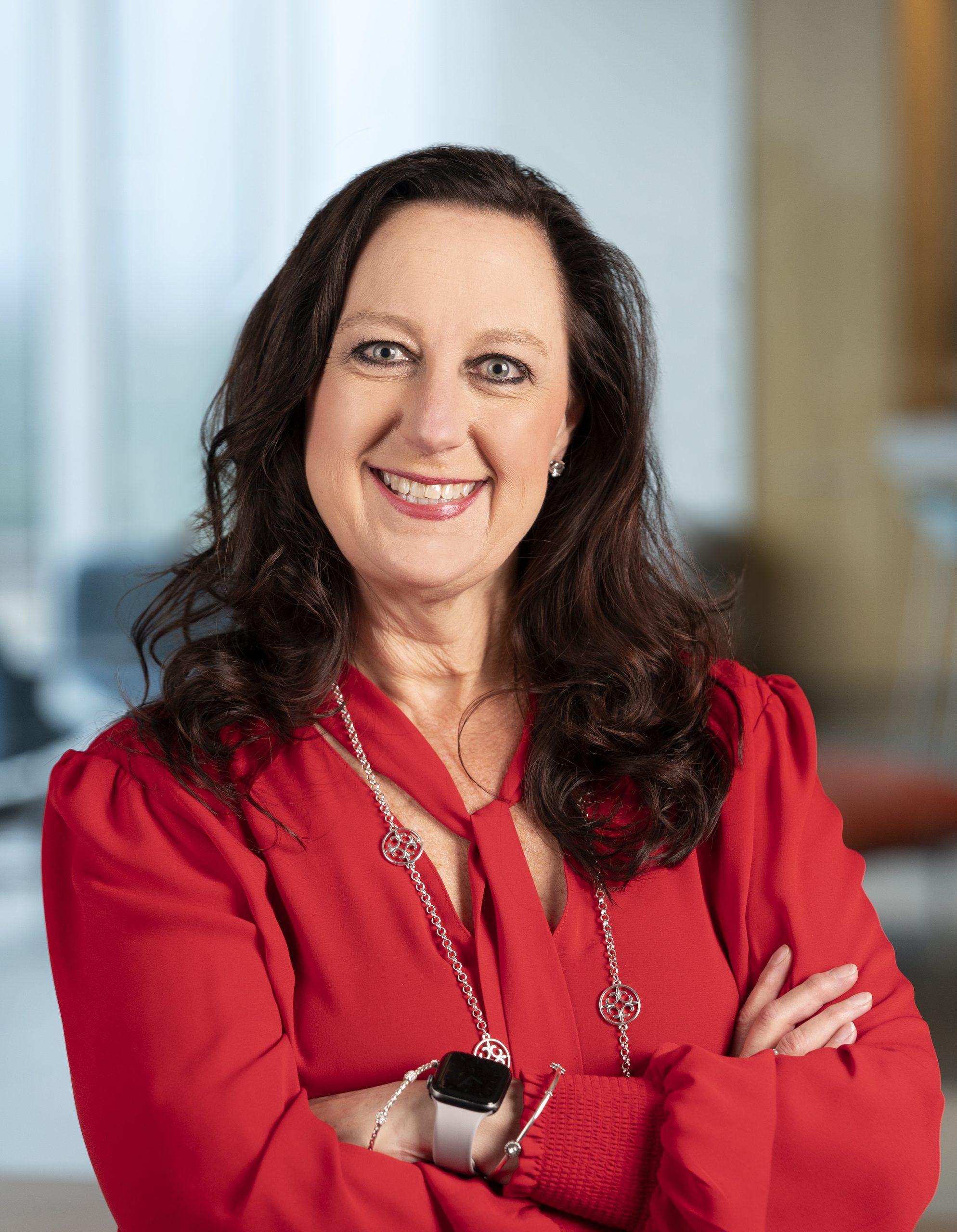 Suzanne Bechtol