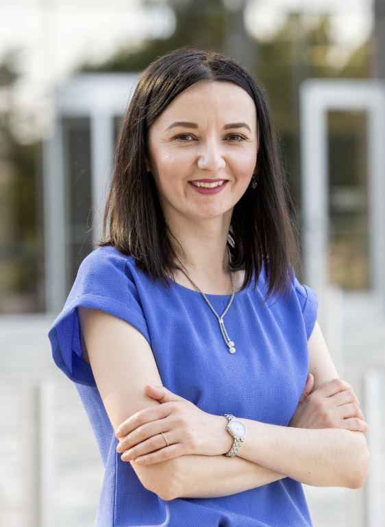 Branka Zivanic