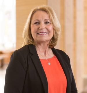 Bonnie Ruland