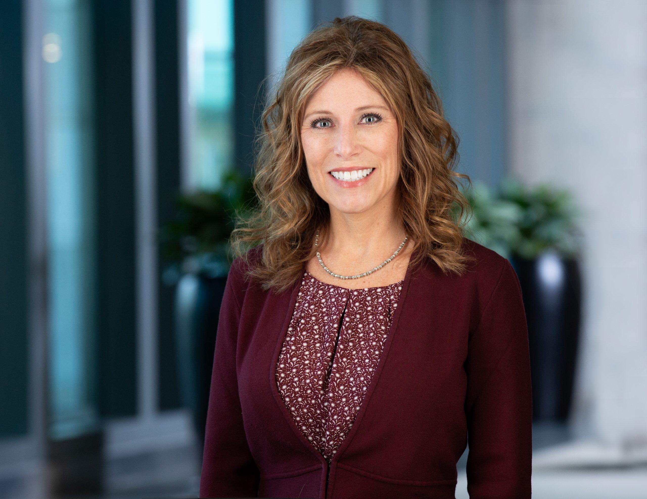 Carrie Rechsteiner